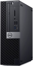 Настольный компьютер Dell OptiPlex 5070 SFF (5070-6718)
