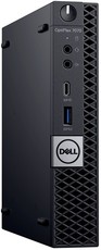 Настольный компьютер Dell OptiPlex 7070 Micro (7070-6817)