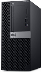 Настольный компьютер Dell OptiPlex 7070 MT (7070-6756)