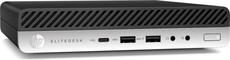 Настольный компьютер HP EliteDesk 800 G5 DM (7PF62EA)