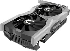 Видеокарта nVidia GeForce RTX2060 Super Zotac Mini PCI-E 8192Mb (ZT-T20610E-10M)