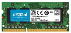 Оперативная память 8Gb DDR-III 1866MHz Crucial SO-DIMM (CT102464BF186D)