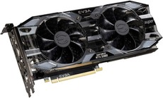 Видеокарта nVidia GeForce RTX2060 Super EVGA XC Gaming PCI-E 8192Mb (08G-P4-3162-KR)