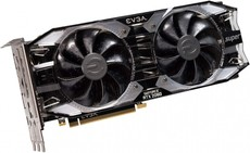 Видеокарта nVidia GeForce RTX2060 Super EVGA XC Ultra PCI-E 8192Mb (08G-P4-3163-KR)