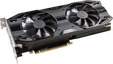 Видеокарта nVidia GeForce RTX2070 Super EVGA Black Gaming PCI-E 8192Mb (08G-P4-3071-KR)