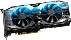 Видеокарта nVidia GeForce RTX2070 Super EVGA XC Ultra PCI-E 8192Mb (08G-P4-3173-KR)