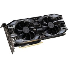 Видеокарта nVidia GeForce RTX2080 Super EVGA XC Gaming PCI-E 8192Mb (08G-P4-3182-KR)
