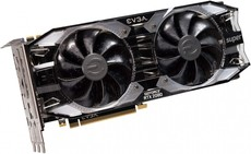 Видеокарта nVidia GeForce RTX2080 Super EVGA XC Ultra PCI-E 8192Mb (08G-P4-3183-KR)