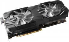 Видеокарта nVidia GeForce RTX2060 Super KFA2 EX Black PCI-E 8192Mb (26ISL6MPX2EK)