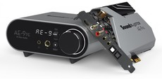 Звуковая карта Creative Sound Blaster AE-9 PlayBack Edition