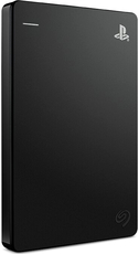 Внешний жесткий диск 2Tb Seagate Game Drive for PS4 Black (STGD2000200)