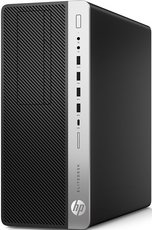 Настольный компьютер HP EliteDesk 800 G4 MT (7AB52ES)