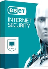 ESET NOD32 Internet Security - лицензия на 1 год на 5ПК (NOD32-EIS-NS(BOX)-1-5)