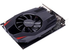 Видеокарта nVidia GeForce GT1030 Colorful PCI-E 2048Mb (GT1030 2G V3-V)