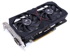 Видеокарта nVidia GeForce RTX2060 Super Colorful PCI-E 8192Mb (RTX 2060 SUPER 8G-V)