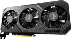 Видеокарта nVidia GeForce GTX1660 Super ASUS PCI-E 6144Mb (TUF 3-GTX1660S-A6G-GAMING)