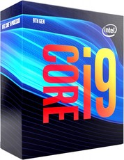 Процессор Intel Core i9 - 9900 BOX