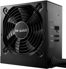 Блок питания 400W Be Quiet System Power 9