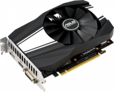 Видеокарта nVidia GeForce GTX1660 Super ASUS PCI-E 6144Mb (PH-GTX1660S-6G)