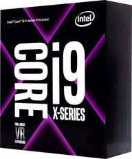 Процессор Intel Core i9 - 10900X BOX (без кулера)