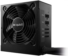 Блок питания 600W Be Quiet System Power 9-CM