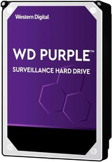 Жсткий диск 14Tb SATA-III Western Digital Purple (WD140PURZ)