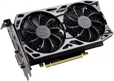 Видеокарта nVidia GeForce RTX2060 EVGA KO ULTRA PCI-E 6144Mb (06G-P4-2068-KR)