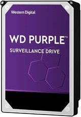Жсткий диск 10Tb SATA-III Western Digital Purple (WD102PURZ)
