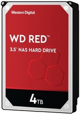 Жсткий диск 4Tb SATA-III Western Digital Red (WD40EFAX)