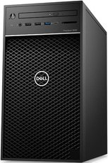 Настольный компьютер Dell Precision 3630 MT (3630-7935)