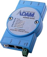Коммутатор Advantech ADAM-6520-BE