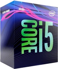 Процессор Intel Core i5 - 9600 BOX
