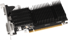 Видеокарта GeForce GT710 KFA2 PCI-E 1024Mb (71GGF4DC00WK)
