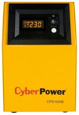 ИБП CyberPower CPS1000E