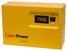 ИБП CyberPower CPS600E