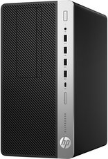 Настольный компьютер HP EliteDesk 705 G4 MT (7QN77EA)