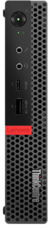 Настольный компьютер Lenovo ThinkCentre M920q Tiny (10RS0032RU)