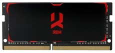 Оперативная память 8Gb DDR4 2666MHz GOODRAM SO-DIMM (IR-2666S464L16S/8G)
