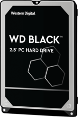 Жсткий диск 500Gb SATA-III Western Digital Black Performance Mobile (WD5000LPSX)