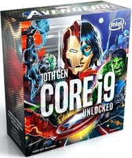 Процессор Intel Core i9 - 10850KA BOX (без кулера)