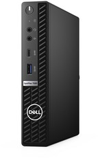 Настольный компьютер Dell OptiPlex 7080 Micro (7080-6918)