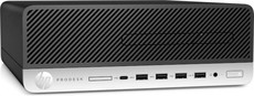 Настольный компьютер HP ProDesk 600 G5 SFF (8ND09ES)