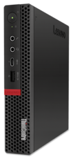 Настольный компьютер Lenovo ThinkCentre M75q-1 Tiny (11A40035RU)