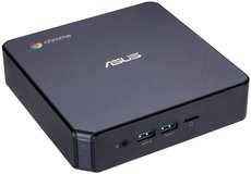 Неттоп ASUS Chromebox 3 (90MS01B1-M02060)