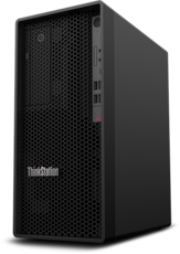 Настольный компьютер Lenovo ThinkStation P340 MT (30DH00G7RU)