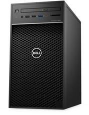 Настольный компьютер Dell Precision 3640 MT (3640-7120)