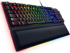 Клавиатура Razer Huntsman Elite Purple Switch