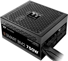 Блок питания 750W Thermaltake Smart BM2 (PS-SPD-0750MNFABE-1)