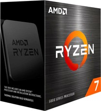 Процессор AMD Ryzen 7 5800X BOX (без кулера)