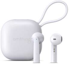 Гарнитура 1MORE Omthing AirFree Pods True Wireless White